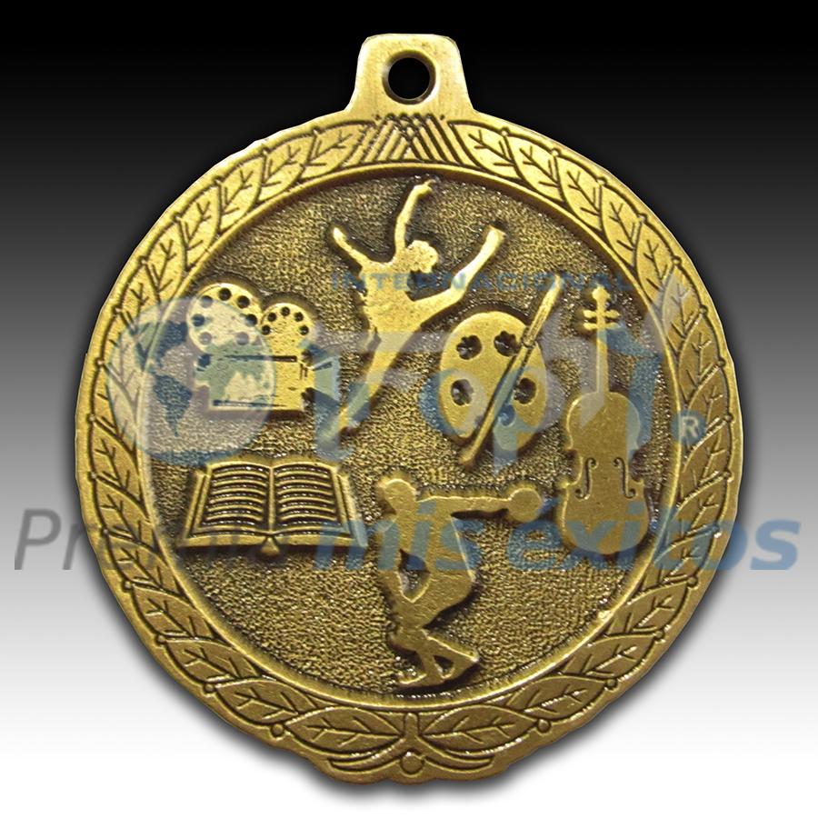 Medallas de Línea