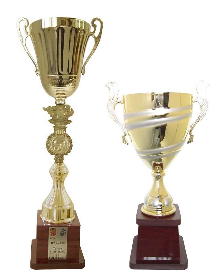 Trophy Internacional, Clientes