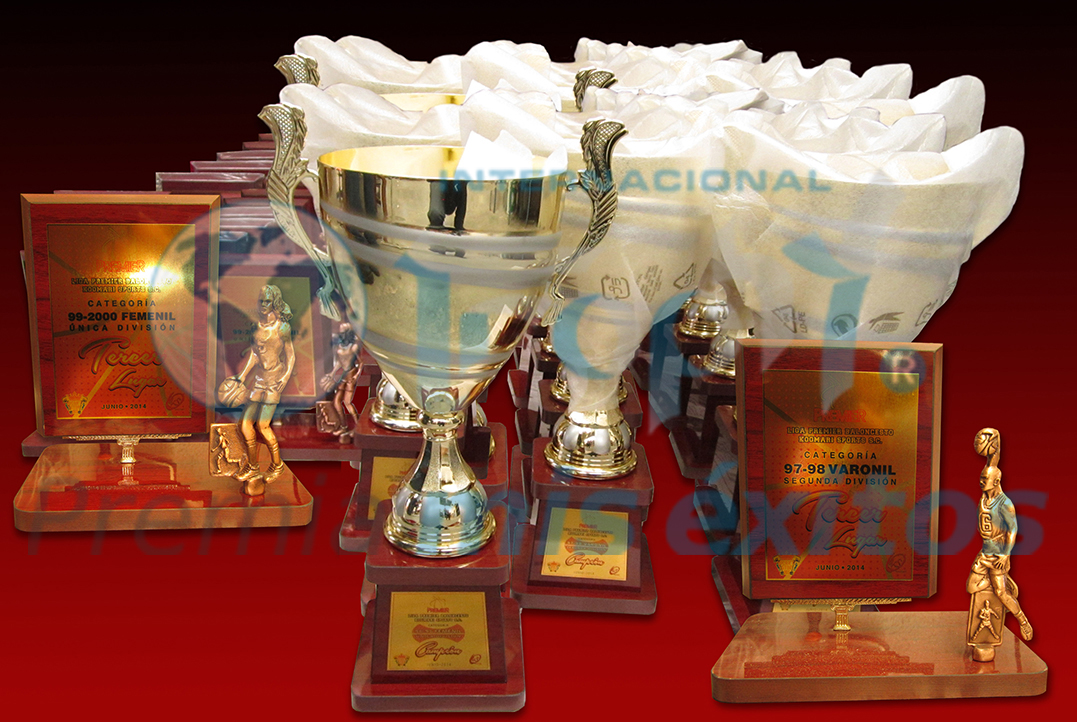 Trophy Internacional, noticias