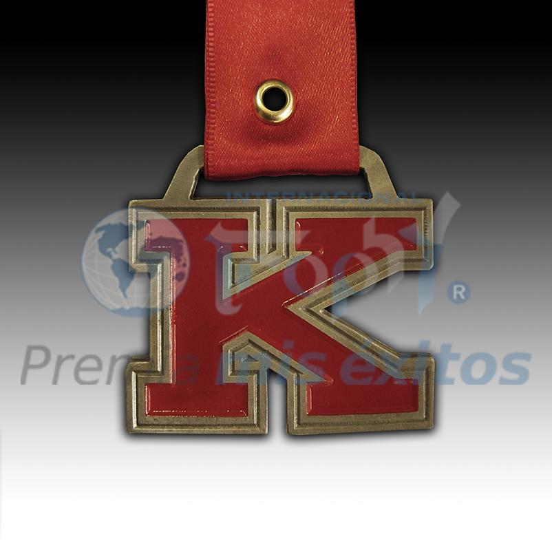 Medalla COLEGIO