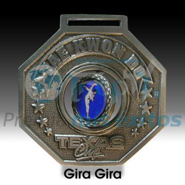Medalla Gira Gira