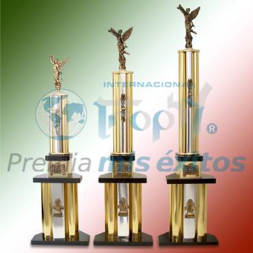 Trofeo Independencia 80, 70 y 60 cm