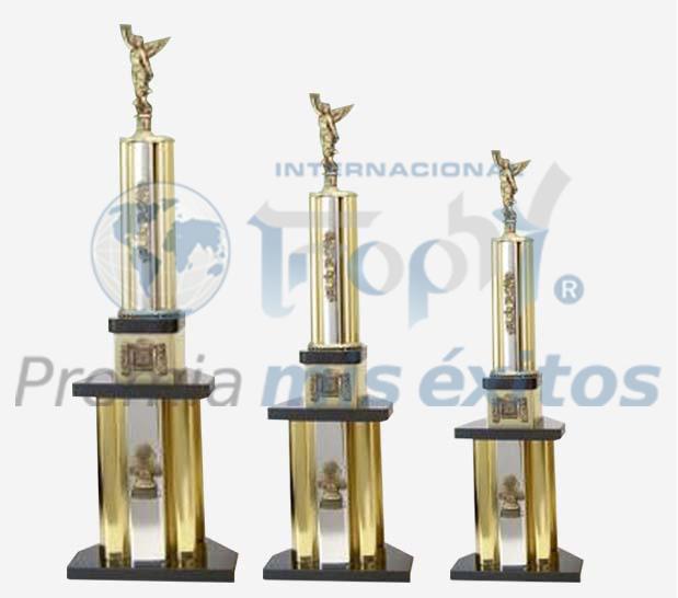 Trofeos línea Independencia
